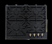 Газовая панель KUPPERSBERG FQ663 B