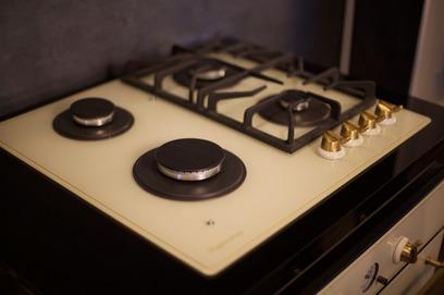Газовая панель KUPPERSBERG FQ663 C Bronze