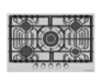 Газовая панель KUPPERSBERG TS 79 X