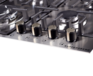 Газовая панель KUPPERSBERG TS 69 X 2