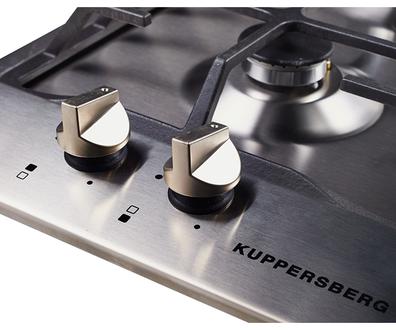 Газовая панель KUPPERSBERG FV3TG X