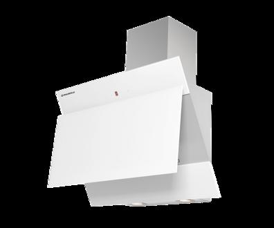 Вытяжка Maunfeld Tower Lux 60 белый