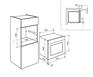 Микроволновая печь KUPPERSBERG HMW 969 BL 4