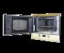 Микроволновая печь KUPPERSBERG RMW 393 C Bronze 3