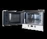 Микроволновая печь KUPPERSBERG HMW 393 W 2