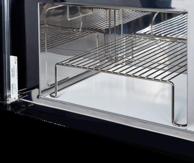 Микроволновая печь KUPPERSBERG HMW 393 W