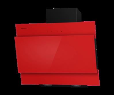 Вытяжка Maunfeld Tower Lux 60 красный