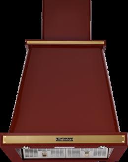 Вытяжка Kuppersberg T 669 BOR Bronze