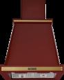 Вытяжка Kuppersberg T 669 BOR Bronze 1