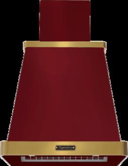 Вытяжка Kuppersberg V 639 BOR Bronze