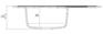 Мойка Kuppersberg CAPRI 1B1D S 8
