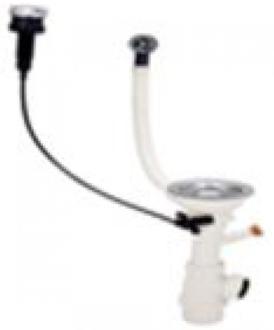 Сифон 2670-SATURNO-SM-190-ALS для мойки