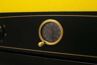 Духовой шкаф Maunfeld MEOFE.676RBG.TM