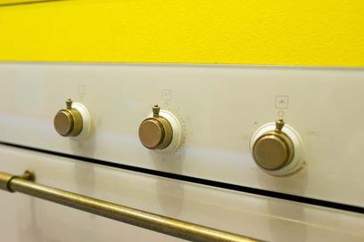 Газовый духовой шкаф Maunfeld MGOGG.673RIB.TM