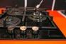 Газовая панель Maunfeld MGHG.43.12B 3