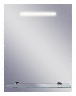 Зеркало с подсветкой Dubiel Vitrum Linea II 50x65