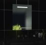 Зеркало с подсветкой Dubiel Vitrum Linea II 50x65 1