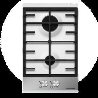 Газовая панель Maunfeld MGHG.32.21W