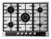 Газовая панель Maunfeld MGHS.75.72S