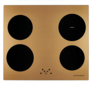Индукционная панель KUPPERSBERG FA6IF01 Bronze