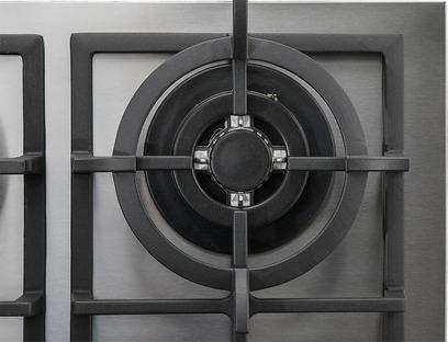 Варочная панель Korting HG 665 C2TX