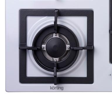 Варочная панель Korting HG 695 CTW