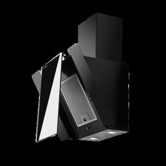 Вытяжка Maunfeld Trent Glass 90 черный
