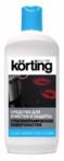 Средство Korting для очистки и защиты стеклокерамических поверхностей K01
