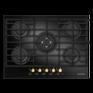 Газовая панель Maunfeld MGHG.75.13RIG черный