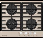 Газовая варочная панель Maunfeld MGHG.64.17I (D)