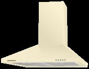 Вытяжка Maunfeld CORSA Light C 60 бежевый