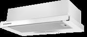 Вытяжка Maunfeld VS Light Glass C 60 белый