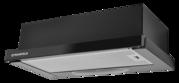 Вытяжка Maunfeld VS Light Glass C 60 черный
