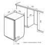 Посудомоечная машина Korting KDI 45130 3