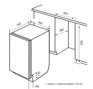 Посудомоечная машина Korting KDI 45165 3