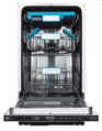 Посудомоечная машина Korting KDI 60130 1