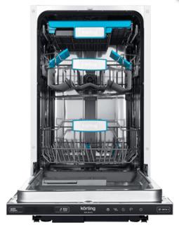 Посудомоечная машина Korting KDI 60165