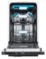 Посудомоечная машина Korting KDI 60165 1