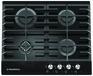 Комплект Maunfeld: панель MGHG.64.22B + электрический шкаф MEOC.674S2 1