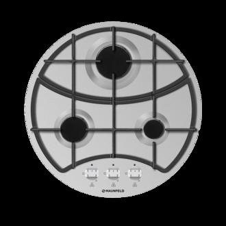Комплект Maunfeld: панель MGHS.53.71S + электрический шкаф MEOC.674S1