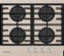Комплект Maunfeld: панель MGHG.64.17I(D) + электрический шкаф MEOM.678I(D) 1