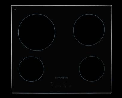 Комплект Kuppersberg: панель FA6VS01+ электрический шкаф SB 663