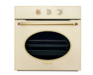 Комплект Kuppersberg: панель FQ 663 C + газовый шкаф SGG 663 C 3