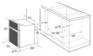 Комплект Korting: панель HG 630 CTSI + электрический шкаф OKB 482 CRSI 4