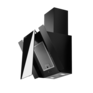 Вытяжка Maunfeld Trent Glass 50 черный 1