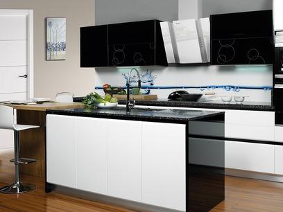 Вытяжка Maunfeld Trent Glass 50 белый