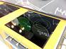 Электрическая панель MAUNFELD MVCE45 3HL.SZ-BK 2