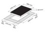 Электрическая панель Zigmund & Shtain CNS 302.30 WX 1