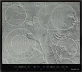Электрическая панель Zigmund & Shtain CNS 09.6 DX
