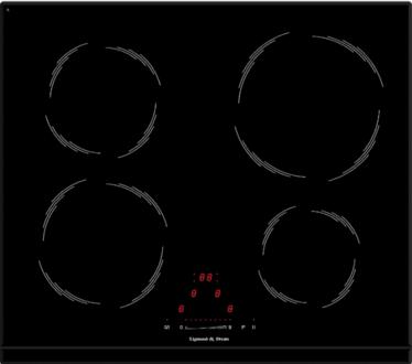 Индукционная панель Zigmund & Shtain CIS 179.60 BX